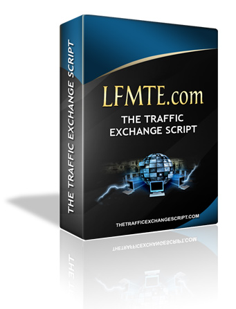 The LFMTE traffic exchange membership script for the 21st century