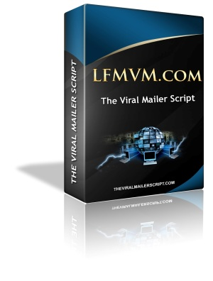 LFMVM Viral Mailer software